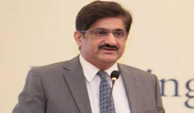 Syed Murad Ali Shah elected new Chief Minister of Sindh