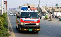 Electric shock kills father, son and daughter