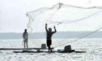 450 fishermen arrested by Indian authorities in five years: Senate told
