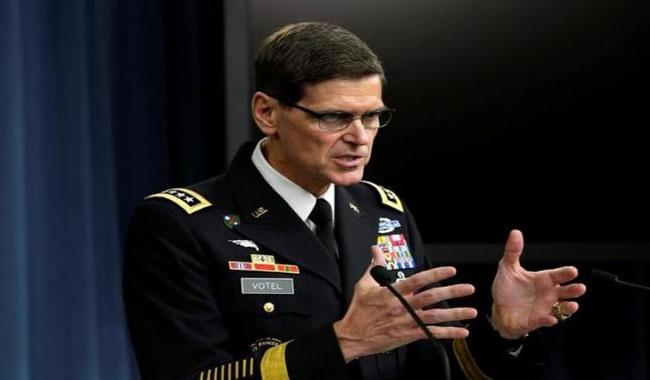 US insists not involved in Turkey military coup bid
