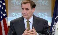 US concerned over violence in Indian-held Kashmir