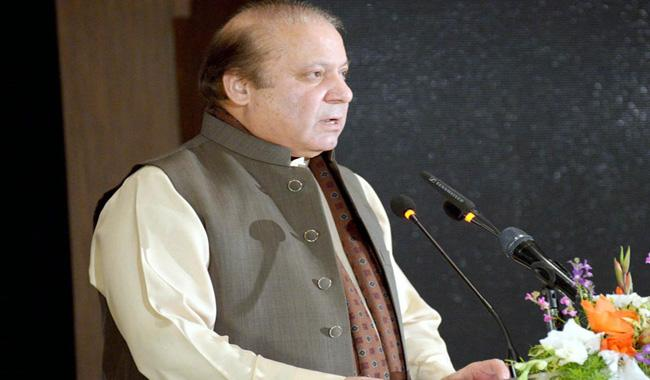 No doubt enemies of Pakistan are after CPEC: PM