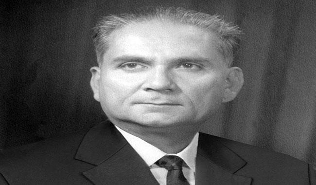 Former governor State Bank AGN Kazi passes away