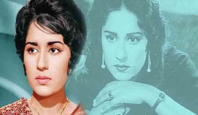 Shamim Ara played differently in the golden days of Lollywood