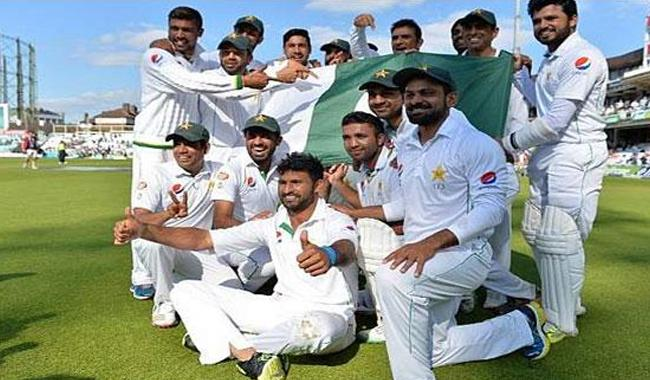 English media hails team Pakistan after The Oval victory