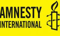 Amnesty International rejects allegations of anti-India slogans