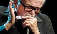 Belgian jazz legend ´Toots´ Thielemans dies at 94