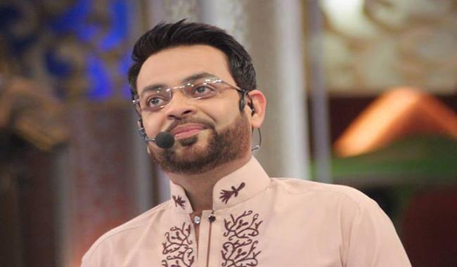 Dr Amir Liaquat quits MQM, politics