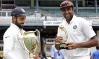 Probe after Windies-India Test abandoned