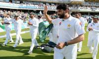 Pakistan celebrate ´incredible journey´ to No.1