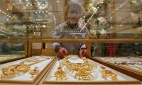 Illicit gold: India's smugglers shut out refiners, banks