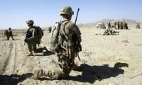 US soldier killed in anti-Taliban battle in Afghanistan