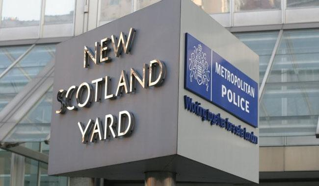 Scotland Yard set to investigate Altaf's incitement to violence speech