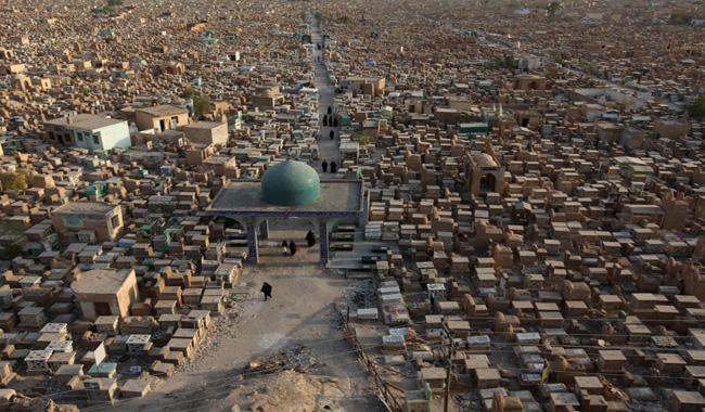 Iraq's