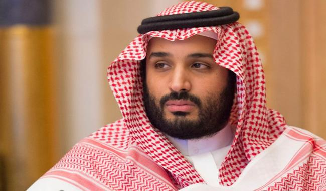 Saudi prince to discuss reform drive in visits to China, Japan