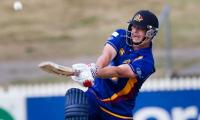 Injured Jesse Ryder ends Essex stay