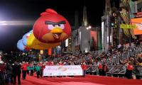 Angry Birds maker Rovio plans movie sequel