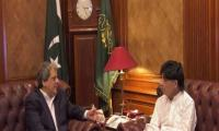 Nisar says formal reference against Altaf being sent to Britain