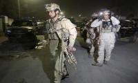 Gunmen attack American university in Kabul