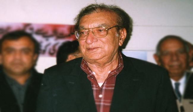 Remembering Ahmed Faraz on his 8th death anniversary