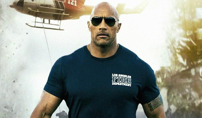 Dwayne Johnson dethrones Robert Downey Jr. as highest paid actor