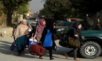 Twelve killed as militants raid Kabul´s American University