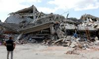 Italy quake death toll nears 250