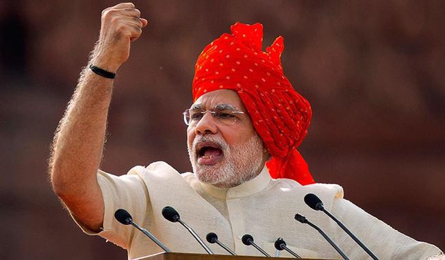 Modi goaded Pakistan in deliberate yet risky move