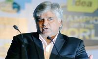 Ranatunga bemoans Sri Lanka reliance on spin