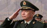 Senior Chinese general arrested for corruption: HK newspaper