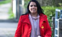 MP Naz Shah asks UK authorities to proscribe MQM 'terrorist organisation'