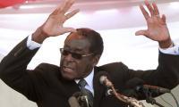 No Arab Spring in Zimbabwe: Mugabe warns protesters