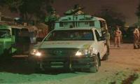 Three MQM, Four Lyari gange war outlaws arrested in Karachi