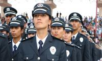 Turkey allows policewomen to wear Islamic headscarf