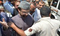 Hurriyat chief Mirwaiz arrested in held Kashmir as toll hits 68