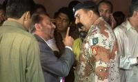 Farooq Sattar was released on Nisar's orders: sources