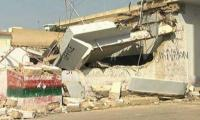 Seven more MQM offices demolished