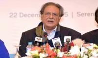 Pervaiz Rashid opposes ban on MQM