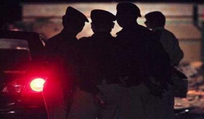 Four 'terrorists' kiiled in Lahore shootout