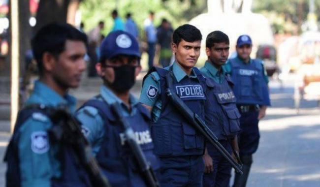 Bangladesh police kill ´mastermind´ of Dhaka cafe attack