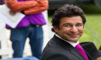 Sarfaraz should lead Pak ODI side: Wasim Akram