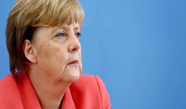 EU nations must not to refuse Muslim migrants: Merkel