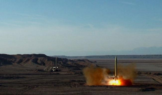Iran deploys long-range missiles to Fordo nuclear site