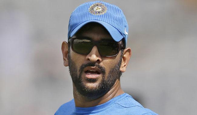 Dhoni wants more US matches despite washout