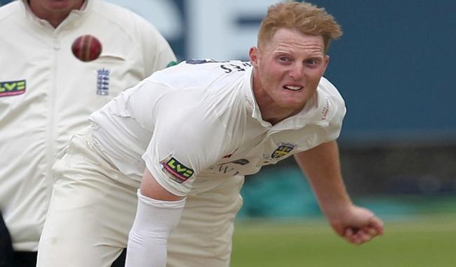 Ben Stokes eager to bowl against Pakistan