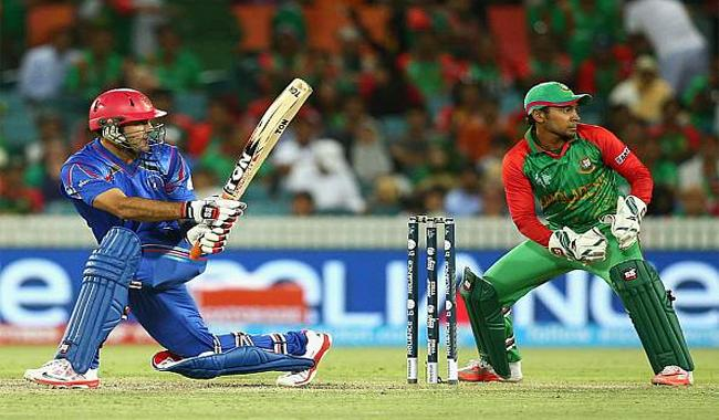 Bangladesh to host first Afghan ODI series