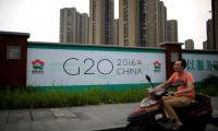 China wants a successful G20 but suspects West may derail agenda