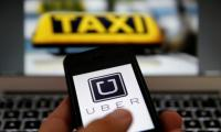 Uber, Careem suspend services in Abu Dhabi