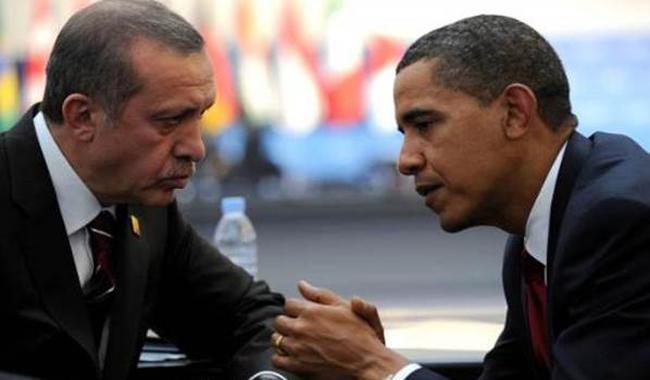 Obama, Erdogan to meet Sunday in China