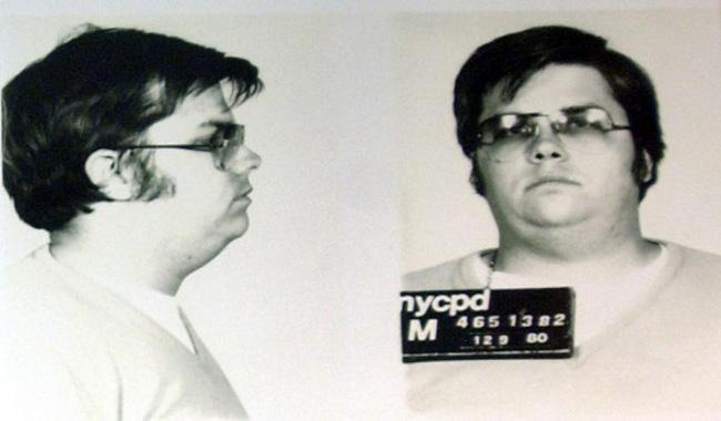 John Lennon's killer denied parole for 9th time